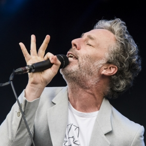 Stereolab, Baxter Dury, Kate Tempest, The Twilight Sad, & more for Deer Shed Festival 2020