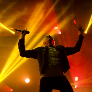 tickets on sale for Playground 2021 with Underworld, Kraftwerk, & Nile Rodgers & Chic