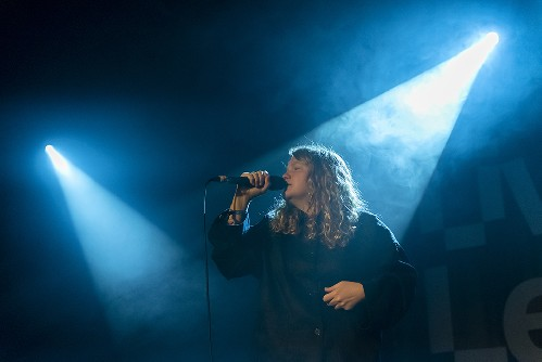 Kate Tempest @ Live At Leeds 2019