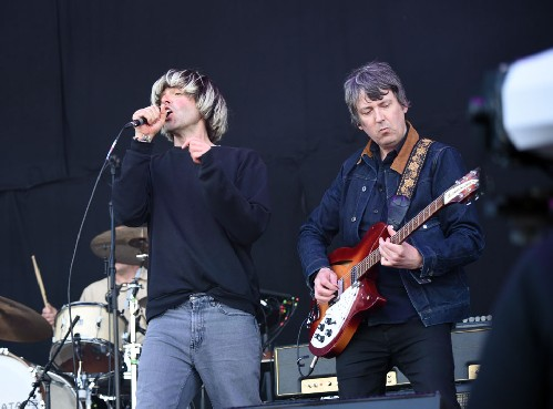 The Charlatans @ Neighbourhood Weekender 2019