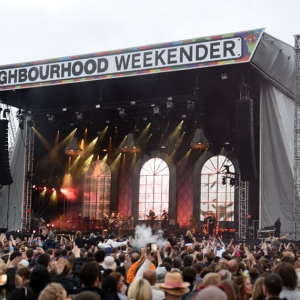 love indie-landfill? fill your boots with Neighbourhood Weekender 2020 on the cheap