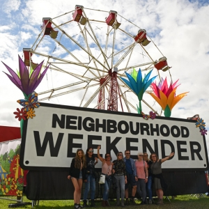 Neighbourhood Weekender 2020 reschedules for September