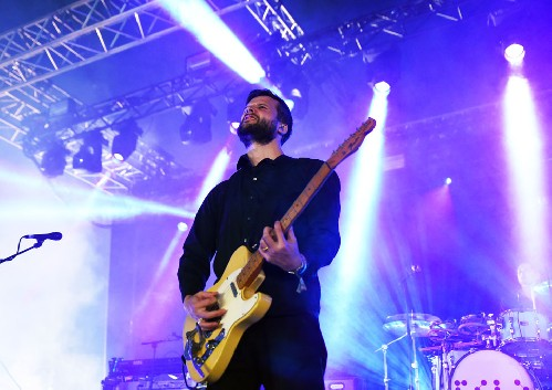 White Lies @ Neighbourhood Weekender 2019