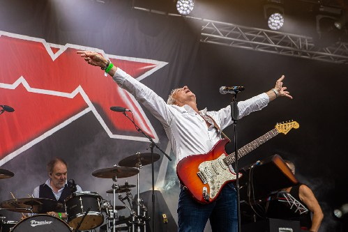 FM @ Ramblin' Man Fair 2019