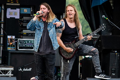 The Fallen State @ Ramblin' Man Fair 2019