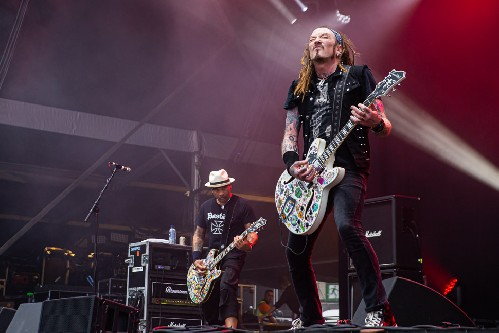 The Wildhearts @ Ramblin' Man Fair 2019