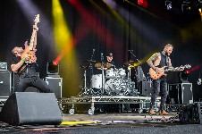 Kris Barras Band @ Ramblin' Man Fair 2019