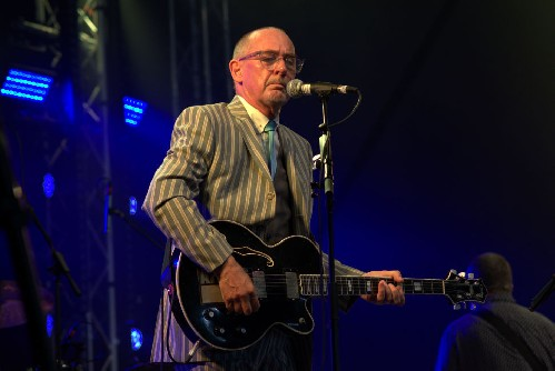 Andy Fairweather Low & the Low Riders @ Shrewsbury Folk Festival 2019