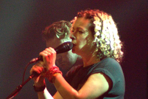 Kate Rusby @ Shrewsbury Folk Festival 2019