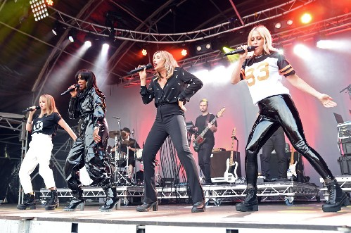 All Saints @ Splendour 2019