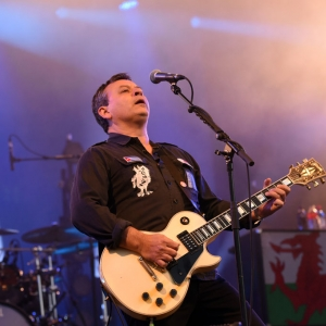 Manic Street Preachers added to Victorious Festival 2020