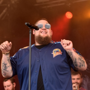 Rag'n'Bone Man announces show at South of England Event Centre, West Sussex