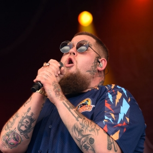 Rag 'N' Bone Man, Rudimental, & Wilkinson, for Highest Point 2020