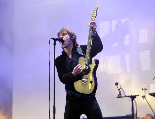Catfish & The Bottlemen @ TRNSMT Festival 2019