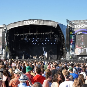 line-up announced for TRNSMT 2021