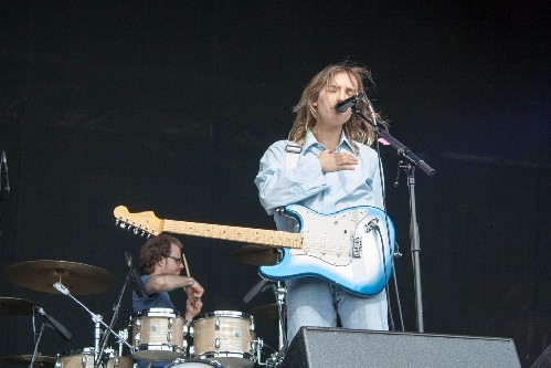 The Japanese House @ Truck Festival 2019