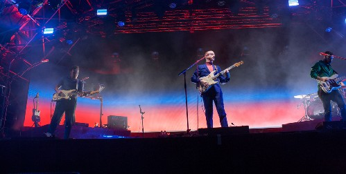 Two Door Cinema Club @ Truck Festival 2019