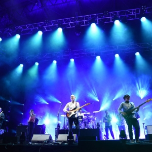 Bombay Bicycle Club, The Kooks, and Royal Blood to headline Truck Festival