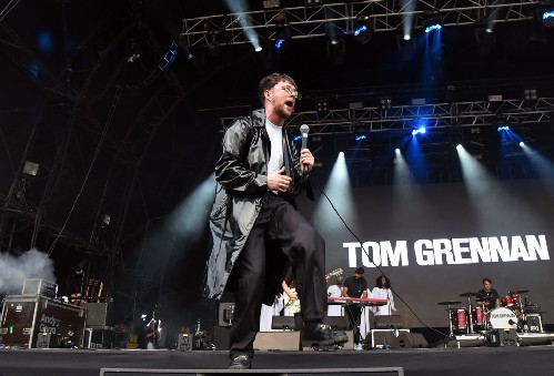 Tom Grennan @ Wilderness 2019