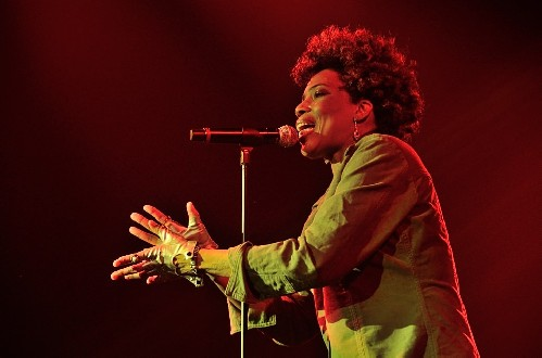 Macy Gray @ WOMAD 2019