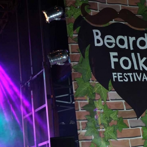 Holy Moly & the Crackers, Merry Hell, & more for Beardy Folk Festival 2021
