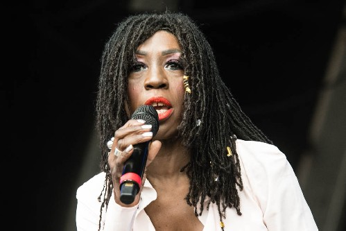 Heather Small @ Camp Bestival 2021