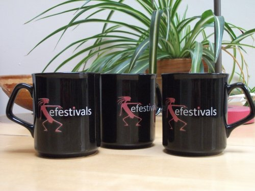 eFestivals Mugs