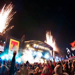 T in the Park announces it is to take a break